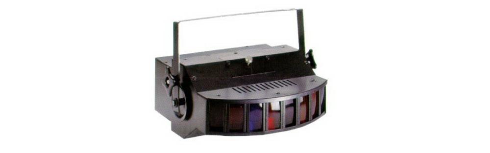 Простые приборы со звуковой активацией Acme MH-308 EASY DERBY