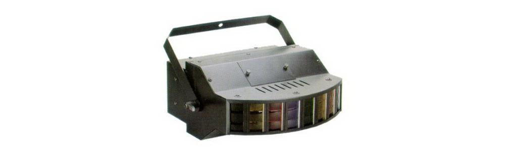 Простые приборы со звуковой активацией Acme MH-3083 TRIPLE DERBY