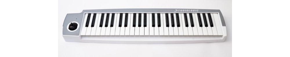 Midi-клавиатуры Fatar TMK 49 Plus