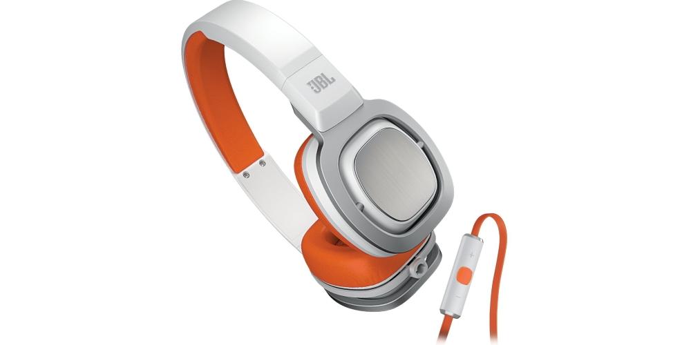 Наушники для аудиофилов JBL J55i