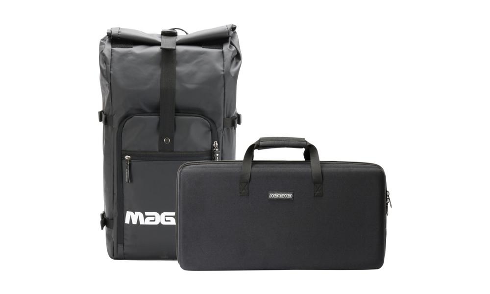 Сумки/кейсы для контроллеров Magma Rolltop-Backpack CTRL-Set XL