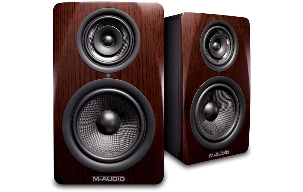 Студийные мониторы M-Audio M3-8