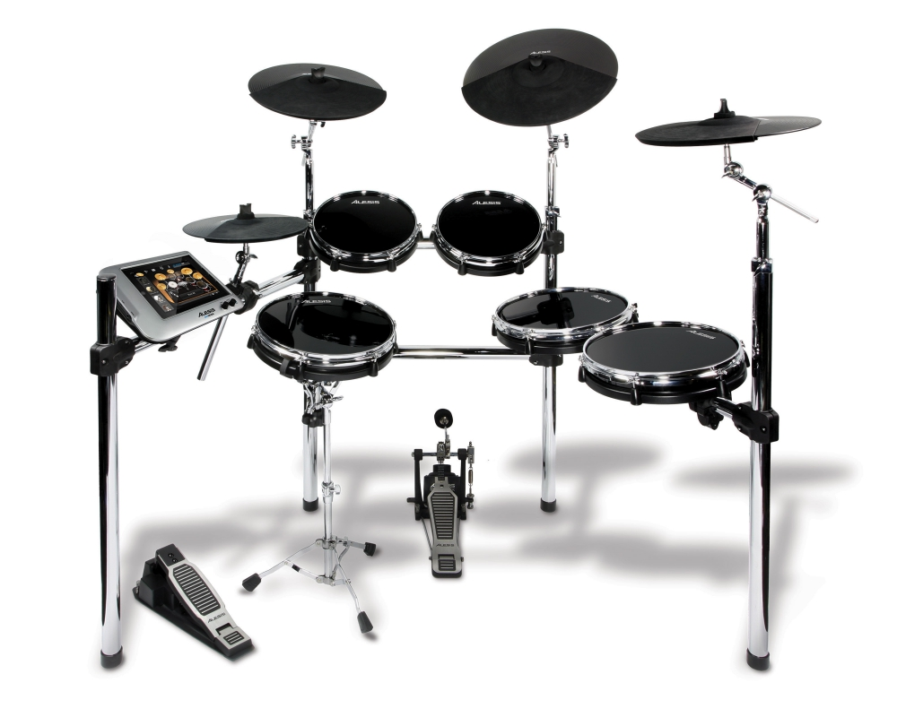 Электронные барабаны Alesis DM DOCK PRO KIT