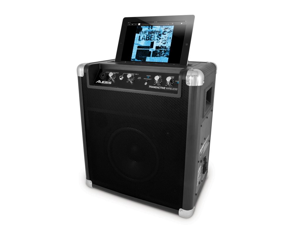 Acoustics  Alesis TRANSACTIVE WIRELESS