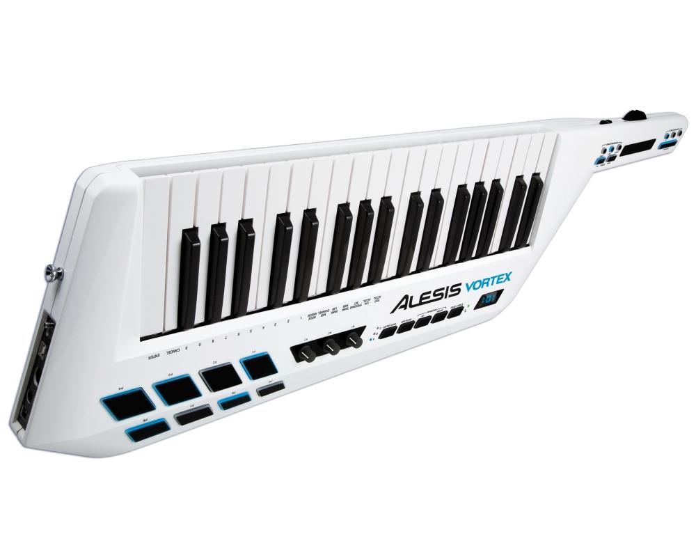 Midi-клавиатуры Alesis VORTEX