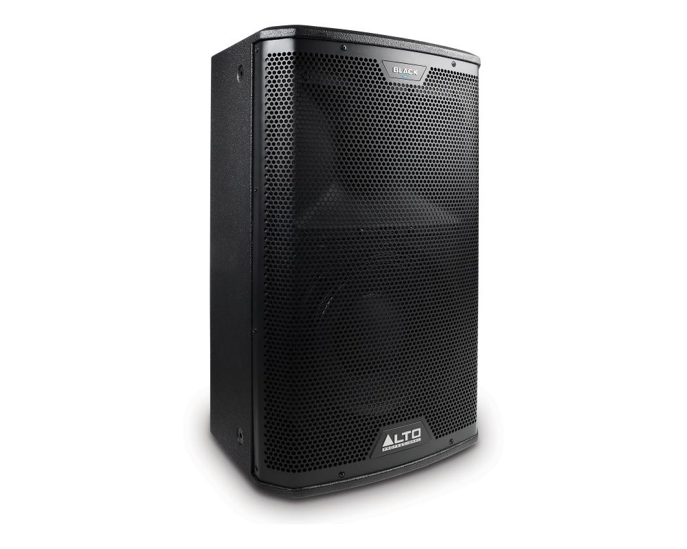 Акустические системы Alto Black 10