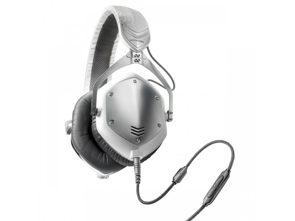 DJ-наушники V-Moda Crossfade M-100 White