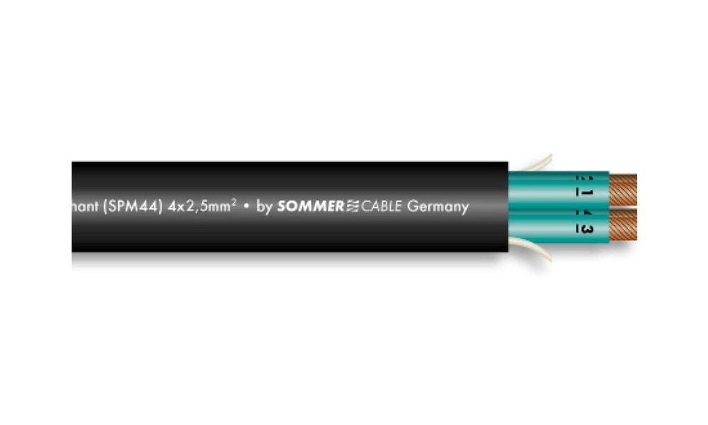 Коммутация SOMMER CABLE ELEPHANT SPM425