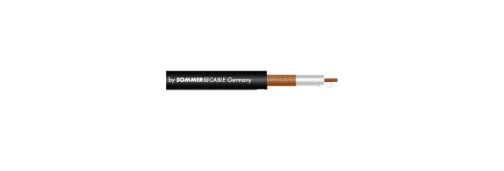 Коммутация SOMMER CABLE SC-FOCUSLINE