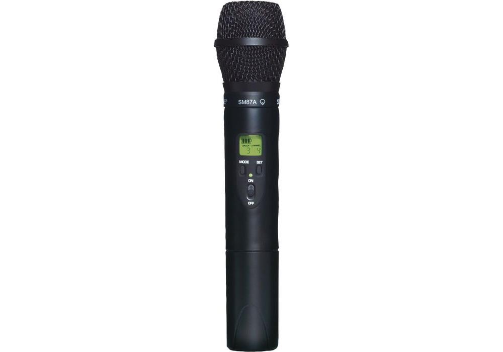 Все Микрофоны Shure ULX2/87