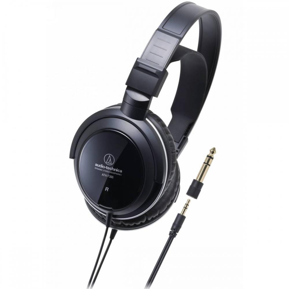 Наушники для плеера Audio-Technica ATH-T300