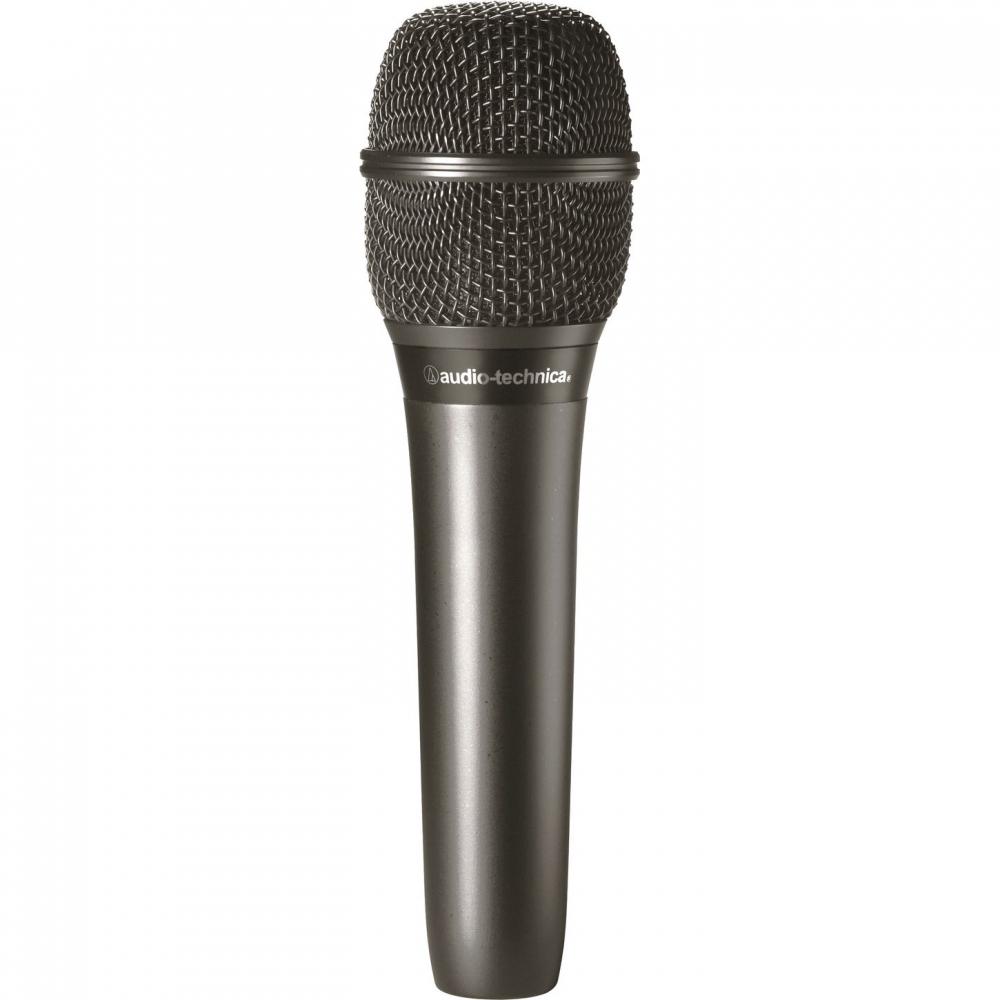 Все Микрофоны Audio-Technica AT2010