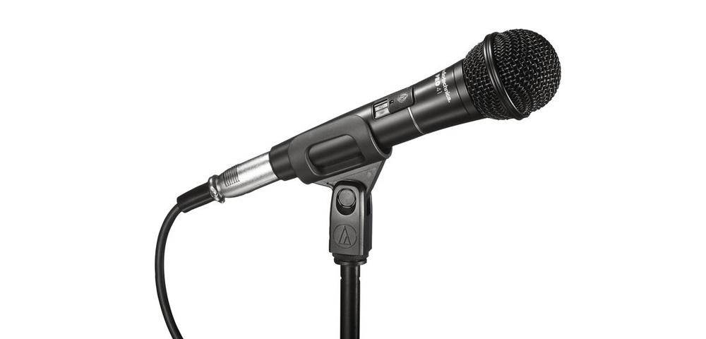Все Микрофоны Audio-Technica PRO41