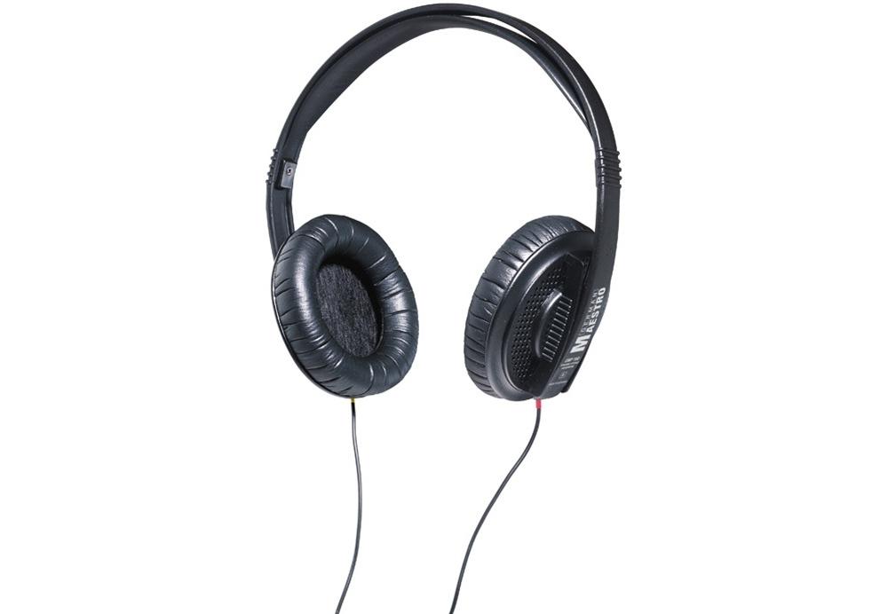 Наушники для аудиофилов GermanMAESTRO GMP 160