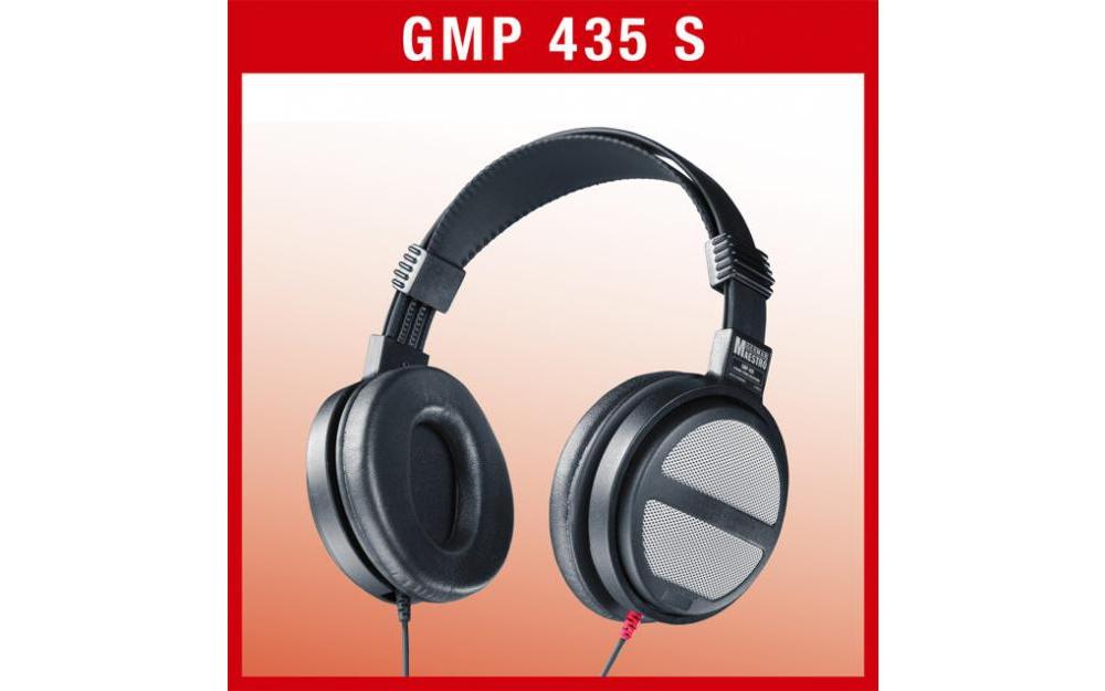 Наушники для аудиофилов GermanMAESTRO GMP 435 S