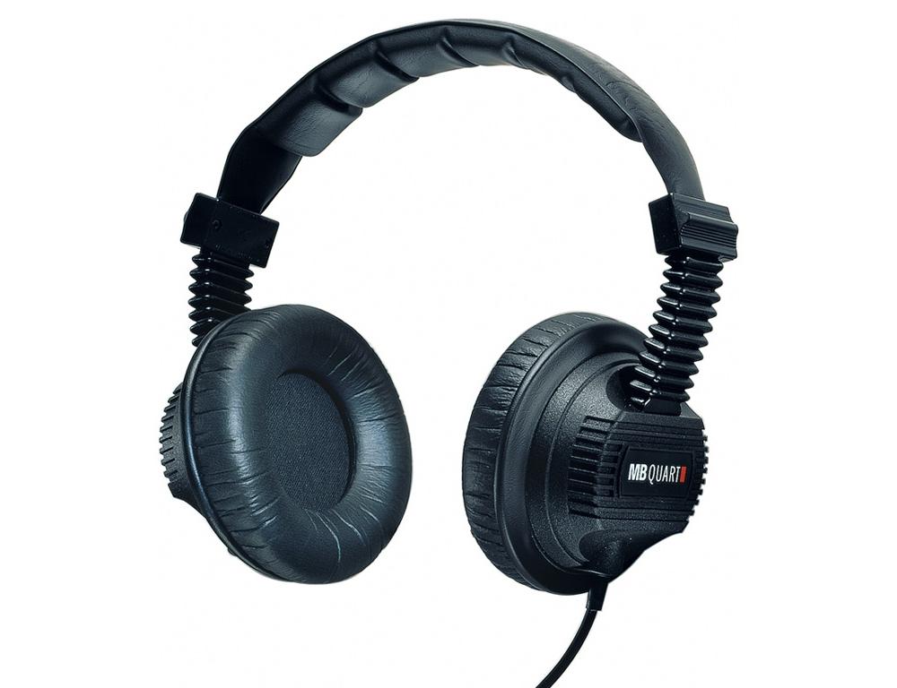 Наушники для аудиофилов GermanMAESTRO GMP 8.300 D