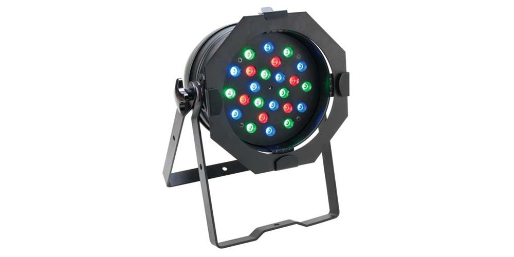 Прожекторы LED PAR American Audio PRO64B LED RC