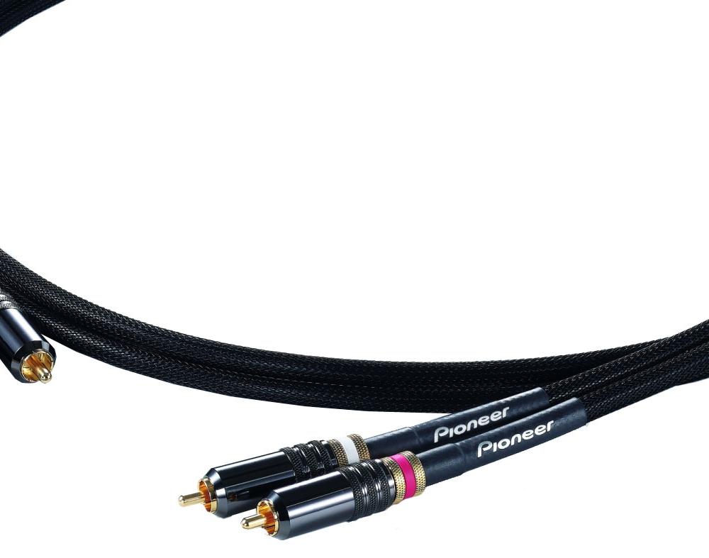 Коммутация Pioneer DAS-RCA020R