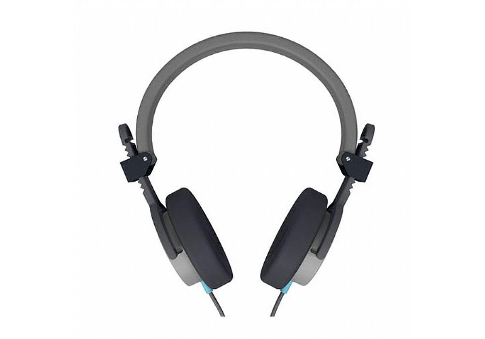 Наушники для плеера AIAIAI Capital Headphone w/mic Concrete Grey