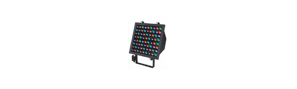 Светодиодные приборы заливающего света BIG BM LED-HD 120