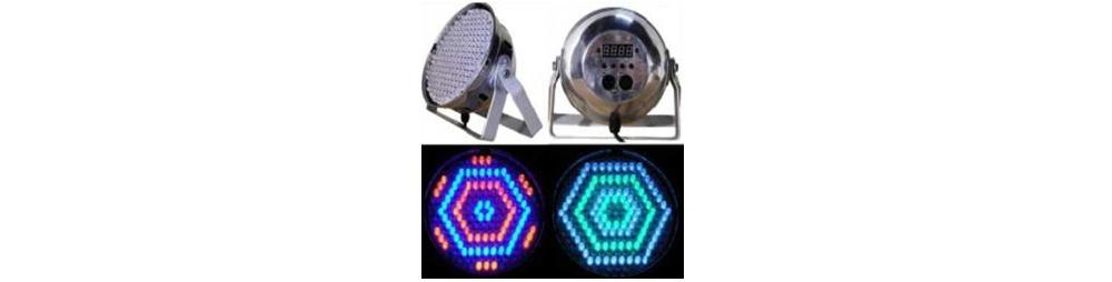 Прожекторы LED PAR BIG BM-PAR 186*10MM
