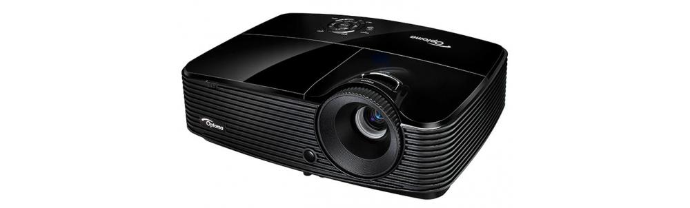 Видеопроекторы OPTOMA X303