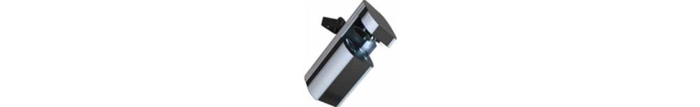 Сканеры (DMX) BIG BM BE-35