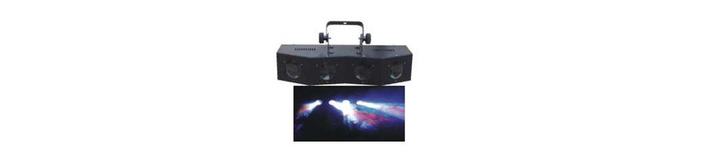 Простые приборы со звуковой активацией BIG BM-411