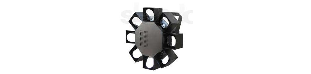 Простые приборы со звуковой активацией BIG BM BE-50