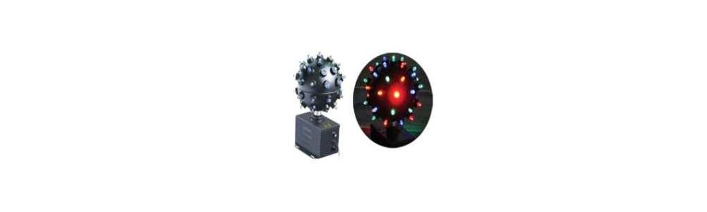 Простые приборы со звуковой активацией BIG BМ-359