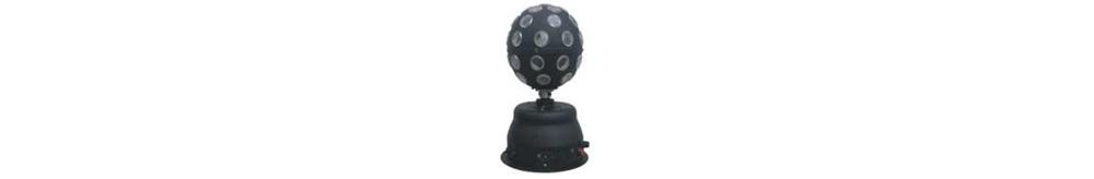 Простые приборы со звуковой активацией BIG BM-376