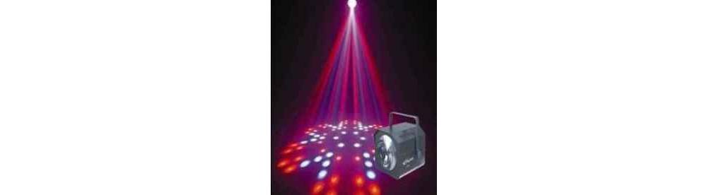 Простые приборы со звуковой активацией BIG BM-022 (LED MOON FLOWER IV)