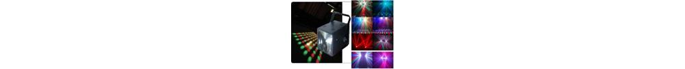 Простые приборы со звуковой активацией BIG REVO - 4