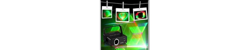Лазеры BIG BE-RGY-3D-300mW