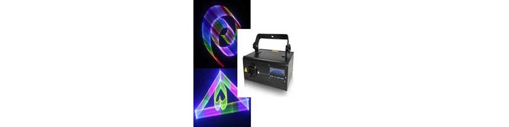 Лазеры BIG BE-3DRGB(450mw)