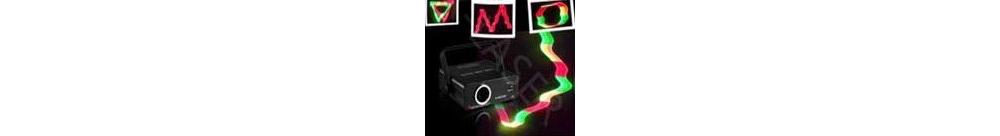 Лазеры BIG BE-3D-RGY -BEAM