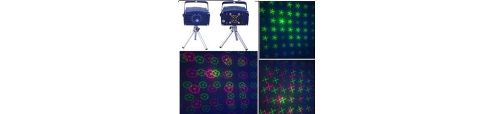 Лазеры BIG BE- MINI GOBO
