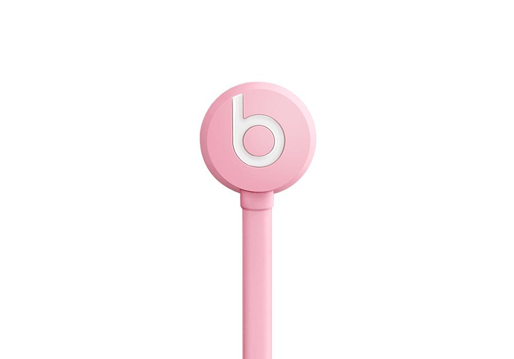 Наушники для плеера Beats by Dr. Dre UrBeats Pink