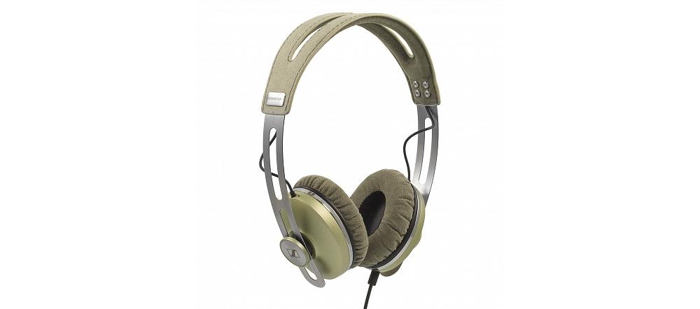 Наушники для плеера Sennheiser Momentum On-Ear
