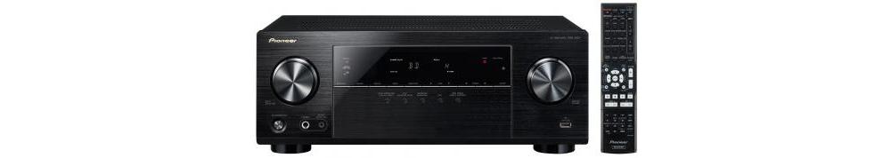 Ресиверы Pioneer VSX-423-K