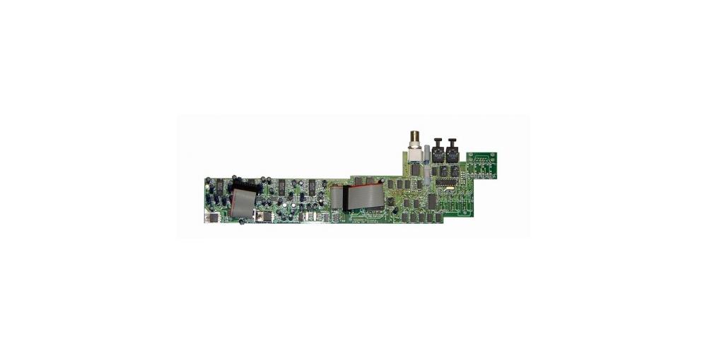Звуковые карты Focusrite 24/96 АЦП Опция для P8 OCTOPRE