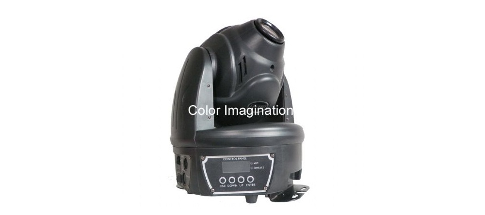 Головы (DMX)  Color Imagination SI-030