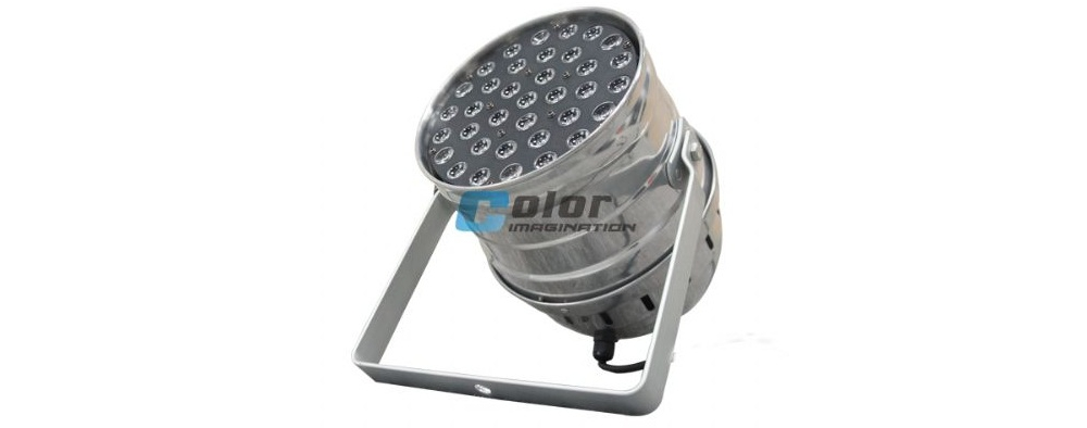 Прожекторы LED PAR Color Imagination SI-018G