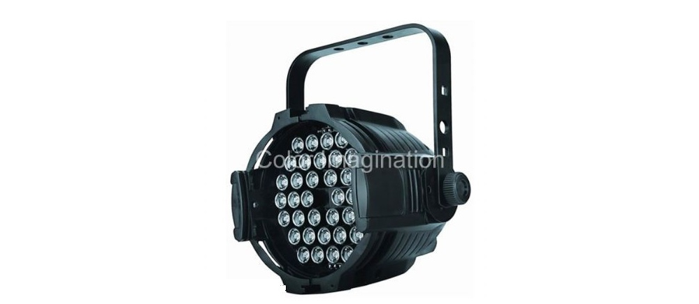 Прожекторы LED PAR Color Imagination SI-028С