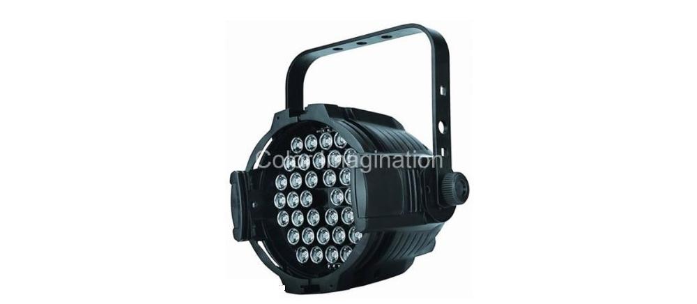 Прожекторы LED PAR Color Imagination SI-028E