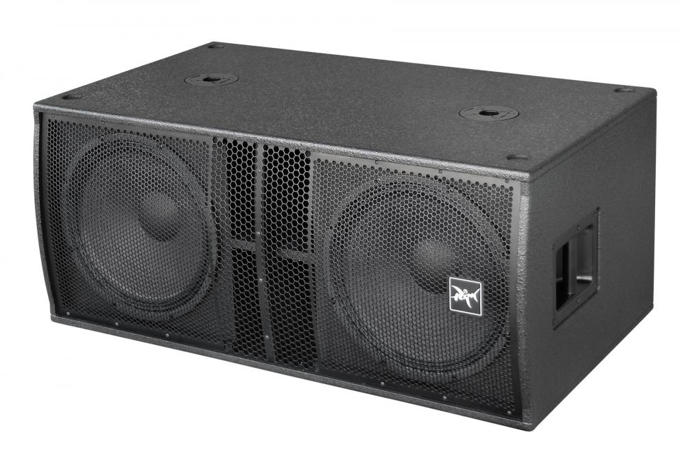 Акустические системы Park Audio DELTA 125 P