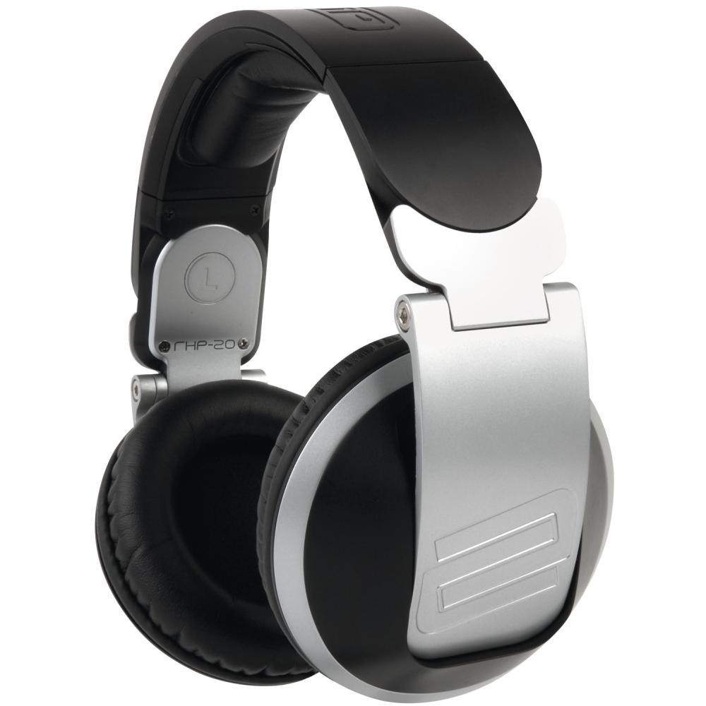 DJ-наушники Reloop RHP-20