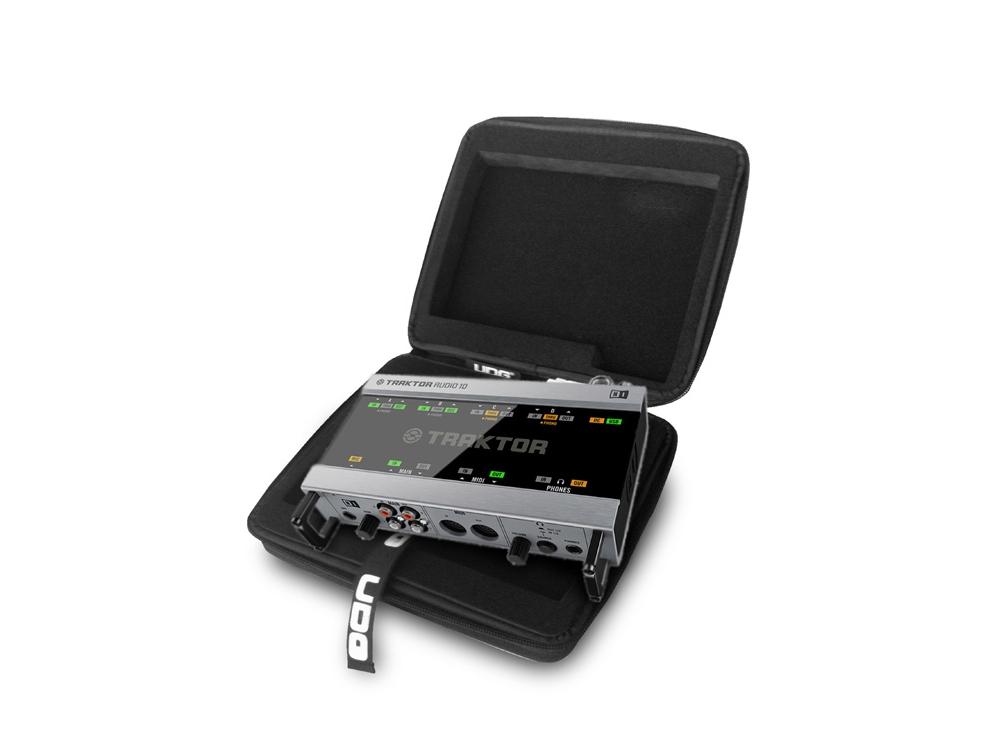 Сумки/кейсы для контроллеров UDG Creator NI Audio 10 Hardcase Black