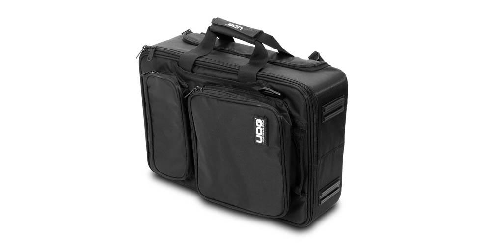 Сумки/кейсы для контроллеров UDG Ultimate Midi Controller Backpack Small Black/Orange