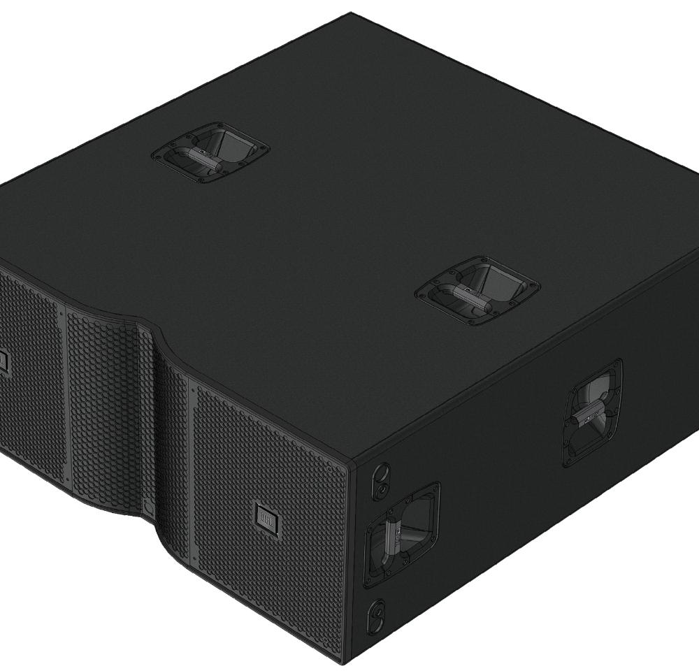 Акустические системы JBL VTX-G28